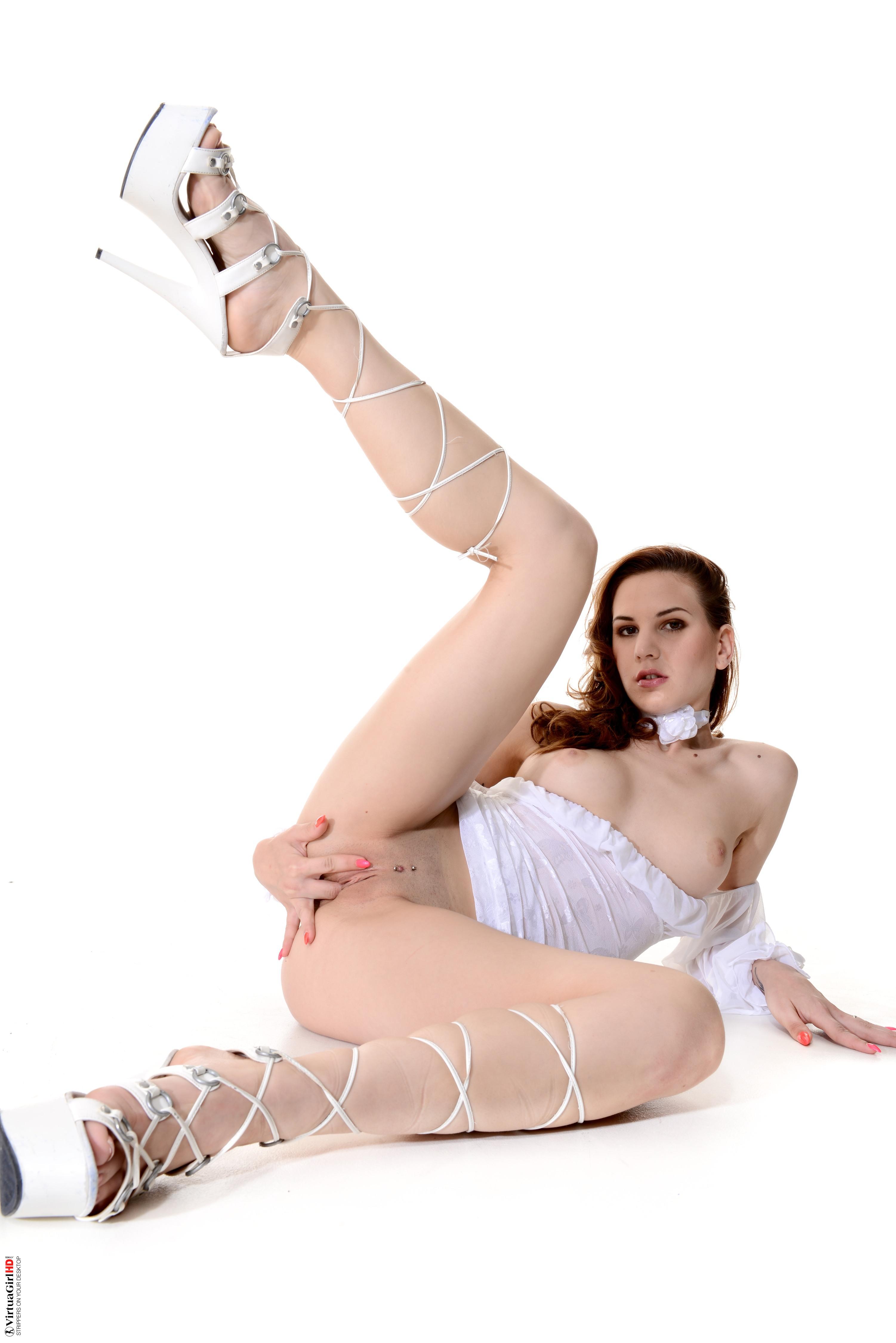 sexy striptease anal