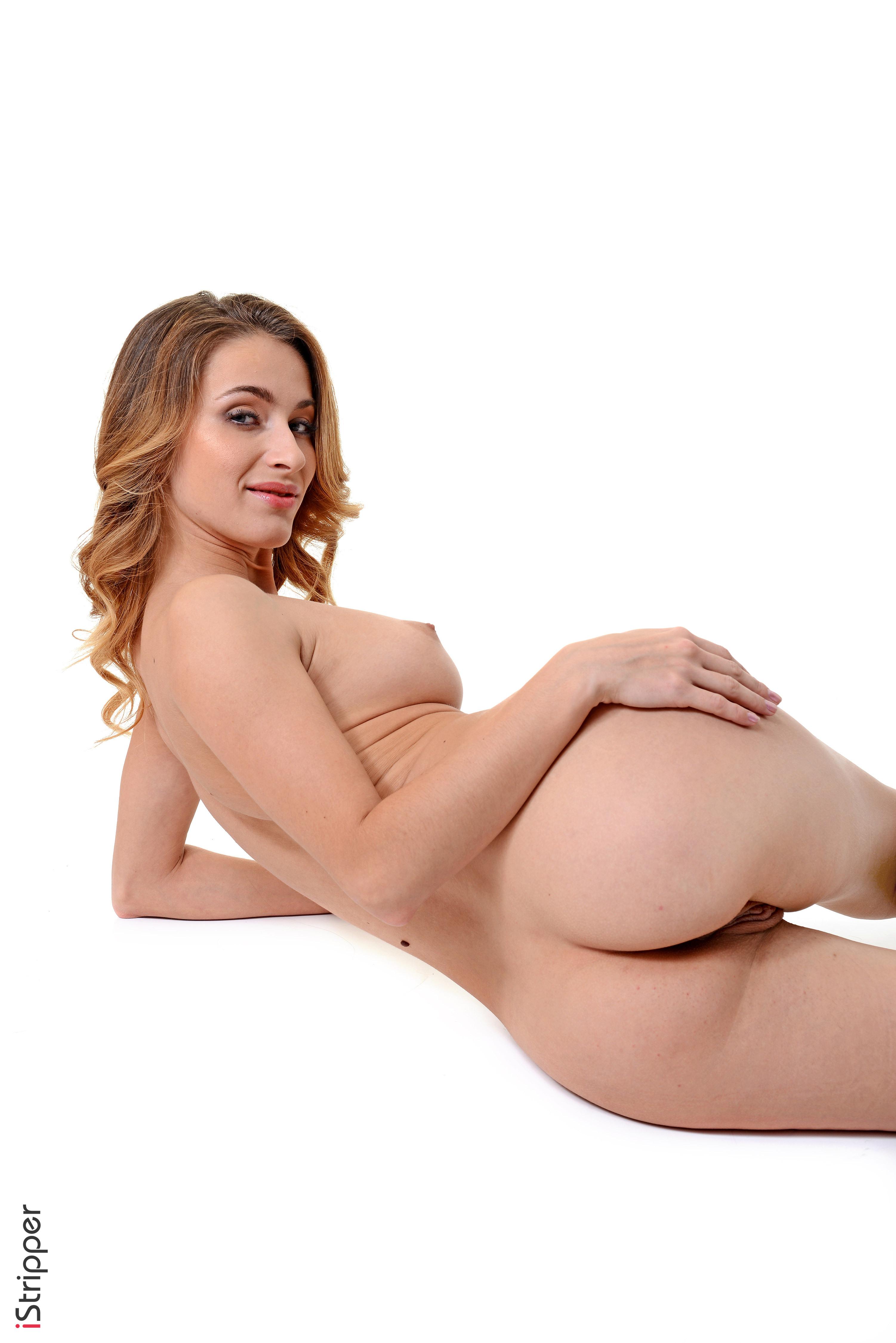 sexy hirl striptease